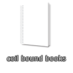 Coil Bound Books